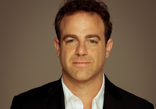 Scandal Exclusive: Private Practice Alum Paul Adelstein to Recur in Season 3