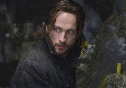 Ratings: Sleepy Hollow Turns Many Heads, Dancing Surges, Dome Closes on a High Note