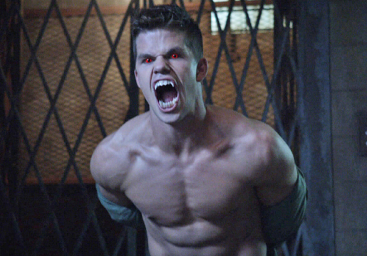 MTV Renews Teen Wolf for Season 4 — With an Interesting Twist!