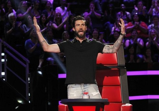 The Voice Season 5 Premiere Recap: You Know We're Here for the Party [Updated]