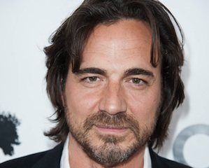 Suds Shocker: The Bold and the Beautiful Casts AMC Vet Thorsten Kaye as Ridge 2.0
