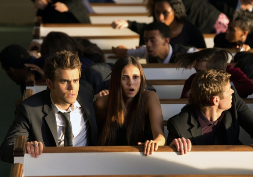 'The Vampire Diaries': The Best Moments of Season 3