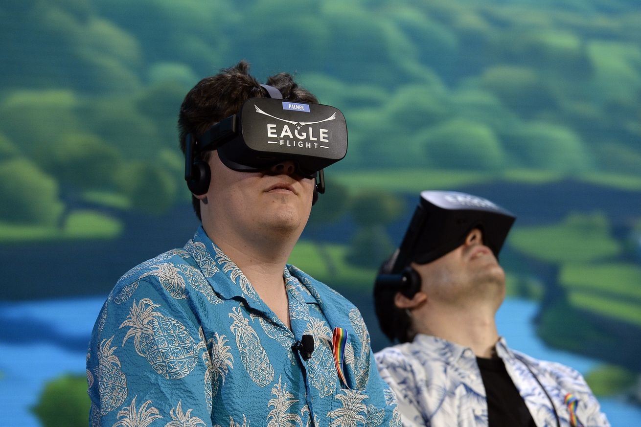 Palmer Luckey defends the early days of Oculus in VR trade secrets trial