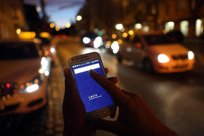 Uber will reportedly pay for commercial driver's licenses to avoid German ban