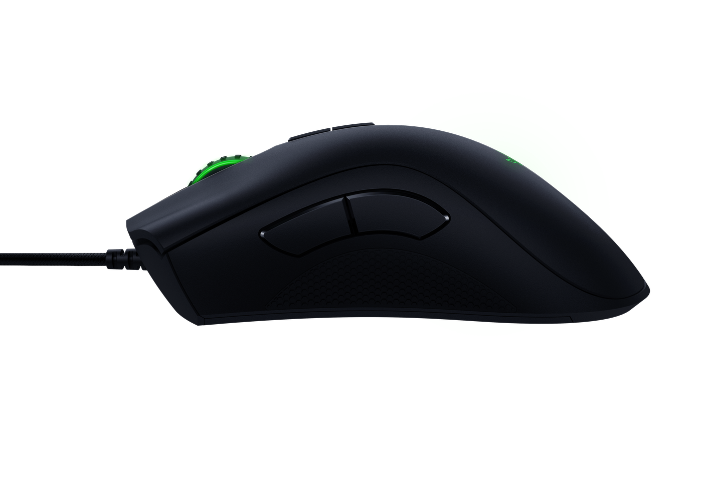 Razer's new DeathAdder Elite is an exceptionally sensitive gaming mouse