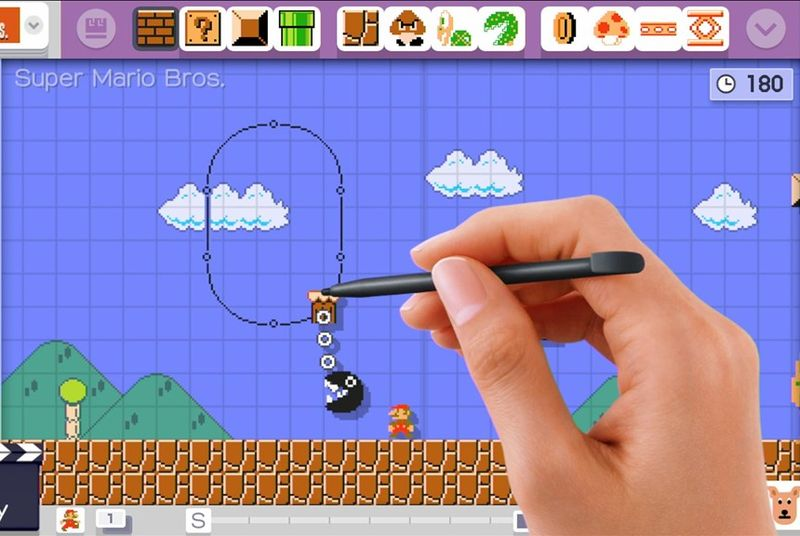 Nintendo starts selling Wii U and 3DS game downloads on Amazon