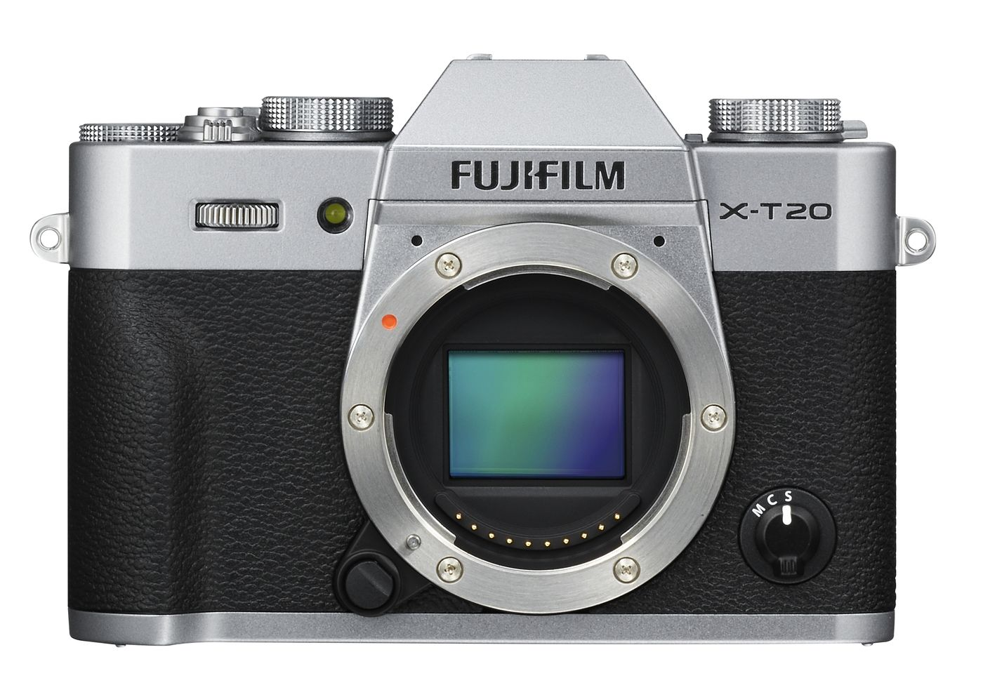 Fujifilm upgrades the sensors in its excellent midrange X-series cameras