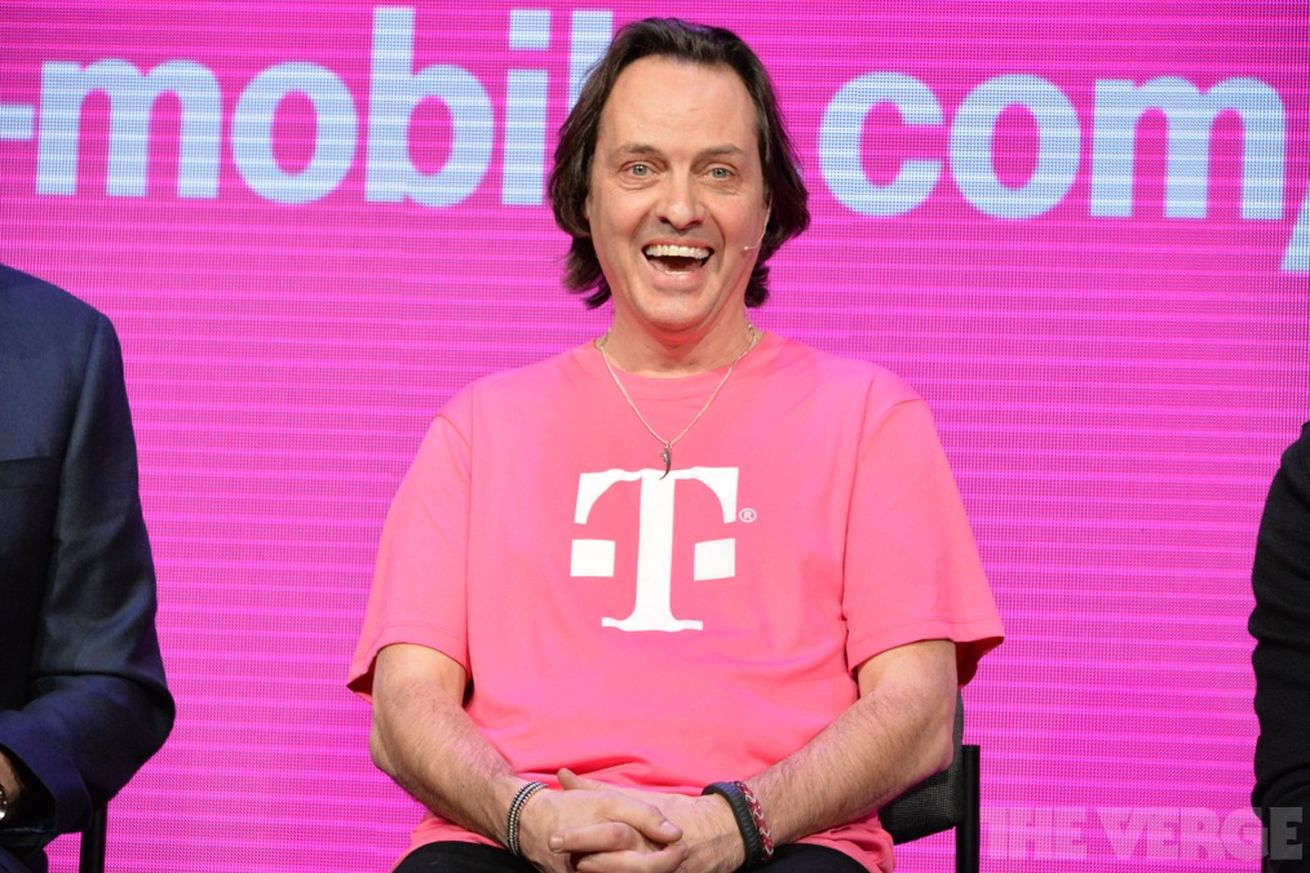 T-Mobile will give you a free upgrade to the next iPhone if you buy an iPhone 6