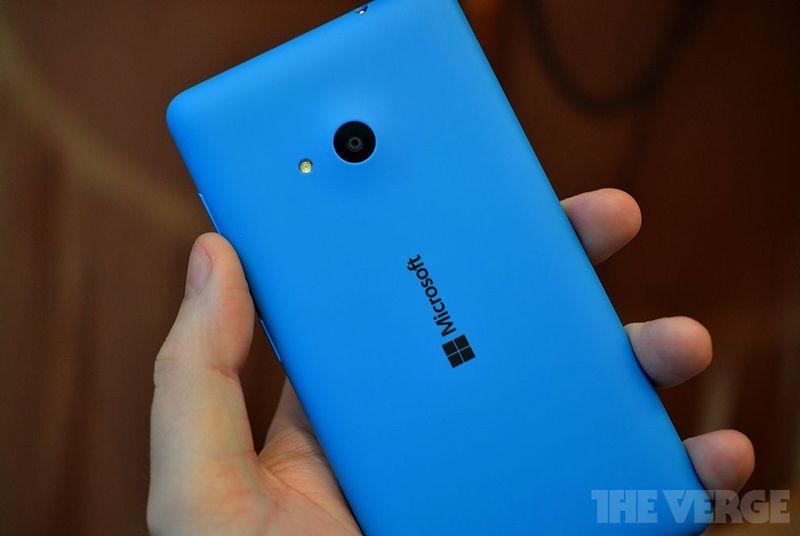 Microsoft accidentally announces the Lumia 640 and Lumia 640 XL