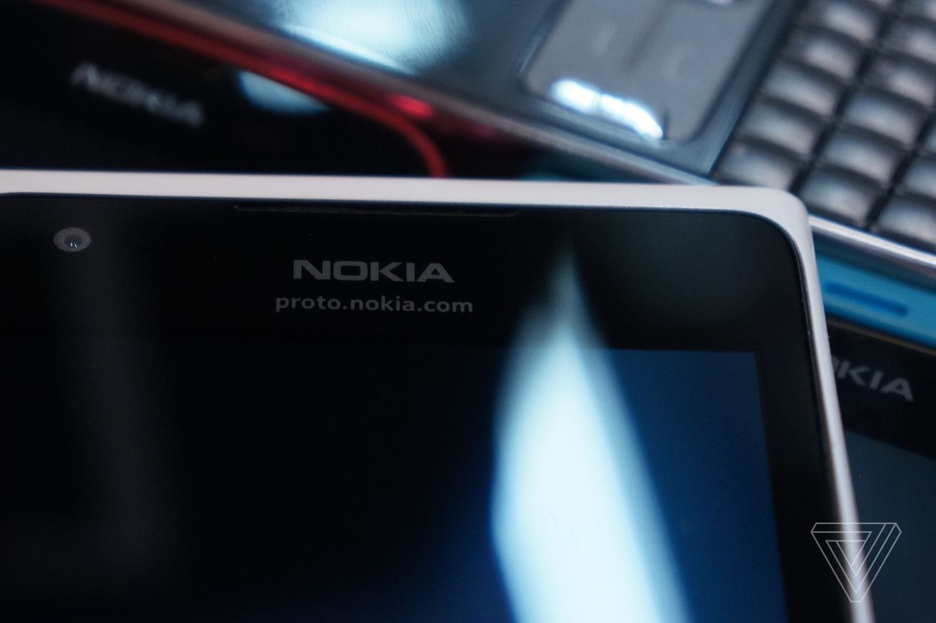 Nokia's Android phone revival has to be about more than just phones