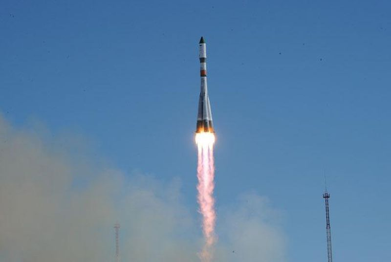 International Space Station resupplied for the first time in months