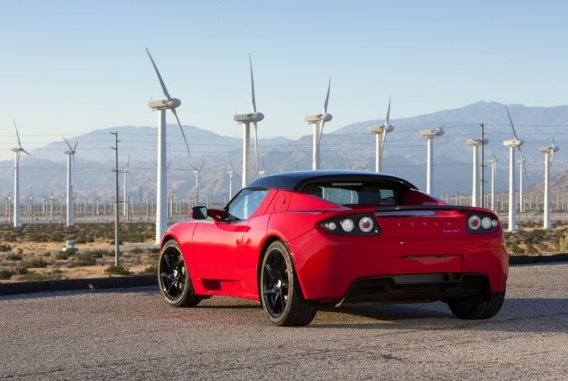 Tesla is now taking orders for its $29,000 Roadster 3.0 upgrade