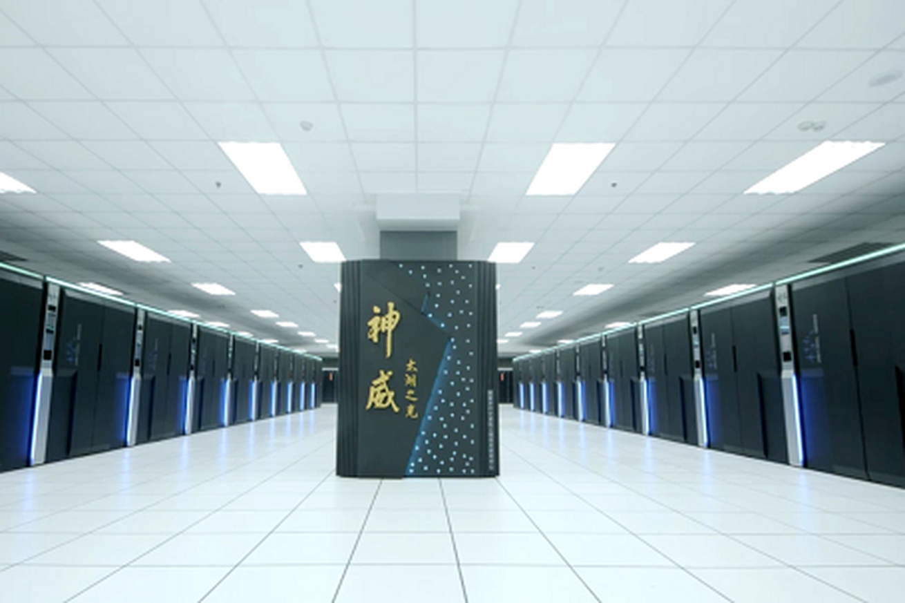 China aims to build world's first exascale supercomputer prototype by 2017