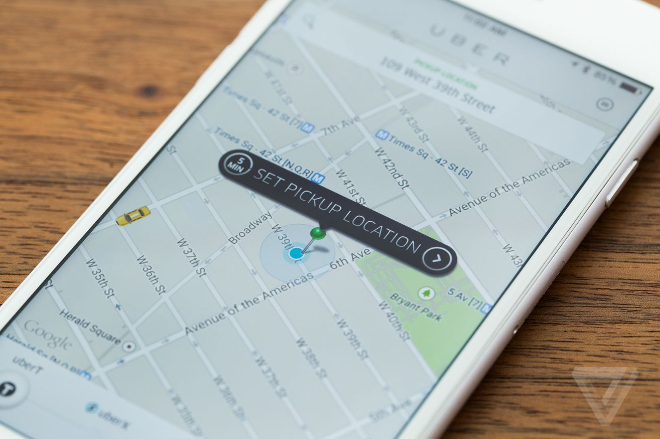 How Uber uses free rides as a lobbying tool