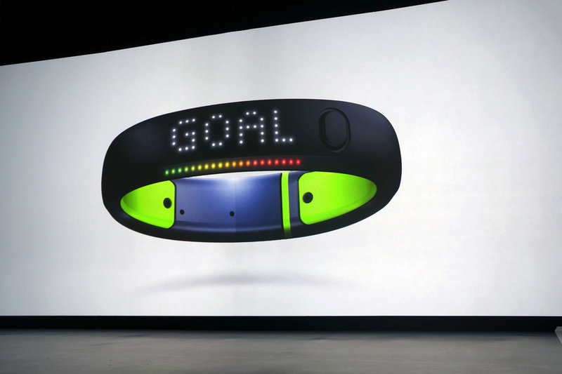 Nike reportedly abandons the FuelBand and lays off its hardware division