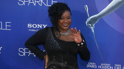 Loretta Devine: &#39;Anatomy&#39; of An Emmy Nom