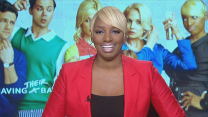 Nene Leakes: Ryan Murphy's My Fairy Godmother!