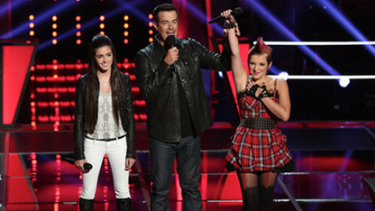 'The Voice' S3, Week 7: Inside Look