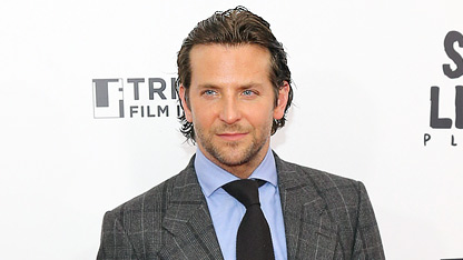 5 Things You Don't Know About Bradley Cooper