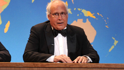 REPORT: Chevy Chase Leaving &#39;Community&#39;