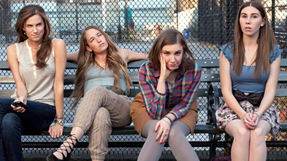 &#39;Girls&#39; Stars Tease Season 2