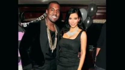 Kanye to Do 'Keeping Up with the Kardashians'
