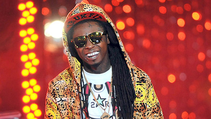 Lil Wayne Hospitalized In Texas