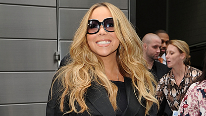 5 Things You Don't Know About Mariah Carey