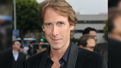 Michael Bay Hits Back at 'Transformers' Actors