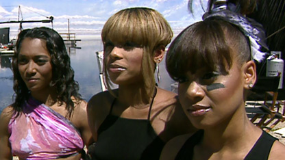 Should TLC Tour with Hologram &#39;Left Eye&#39; Lopes?