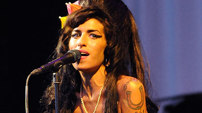Amy Winehouse&#39;s Wedding Dress Stolen