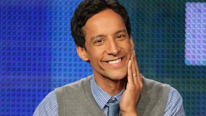 Danny Pudi's Ultimate 'Handle It' Moment
