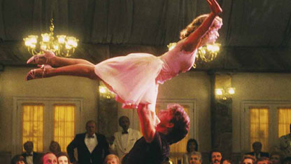 &#39;Dirty Dancing&#39; Remake Canceled