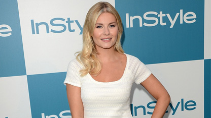 Elisha Cuthbert is Engaged!