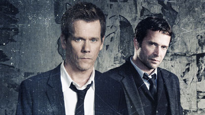 Brace Yourself For 'The Following'