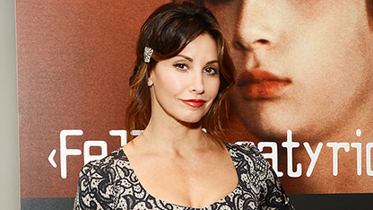 Gina Gershon Dribbled Her Urine to Find Cat