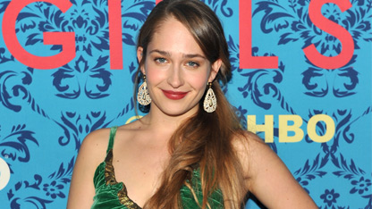 'Girls' Star Jemima Kirke Welcomes Baby