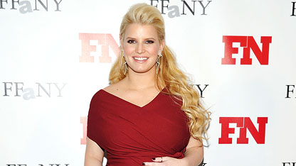 Jessica Simpson Reveals the Sex of Her Baby