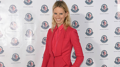 Karolina Kurkova, More Talk Modern-Day Muses