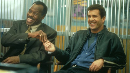 The &#39;Lethal Weapon&#39; Movie You Never Saw