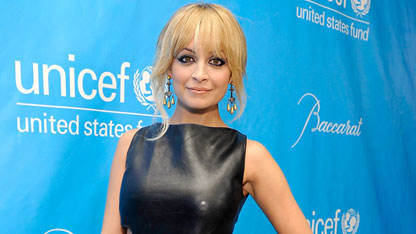 Nicole Richie to Design for Macy&#39;s