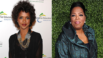 Say What? Lauryn Hill Says No to Oprah