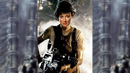 Meryl Streep as Ripley? Five Fun &#39;Alien&#39; Facts