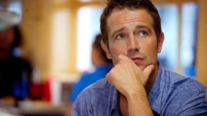A Refreshingly Honest Q&A with Michael Vartan