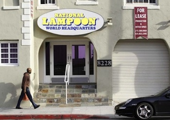 National Lampoon CEO Gets 50 Years in Prison on Fraud Case