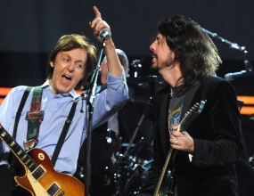 Paul McCartney Joining Nirvana for 12.12.12 Sandy Benefit (Report)