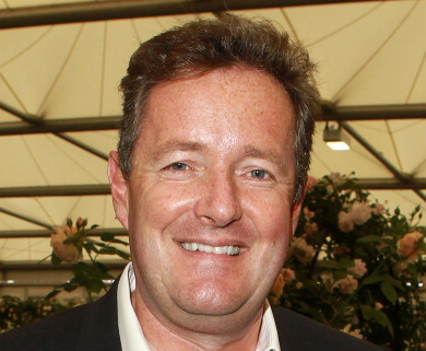 Piers Morgan, Immigrant With Job No American Wants, Faces Deportation