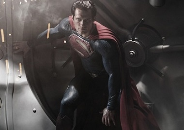 'Man of Steel' Hits China and This Time, Superman Will Fly