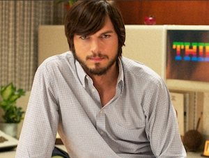 Ashton Kutcher's Steve Jobs Biopic Release Postponed