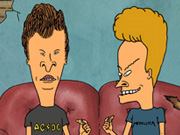 This Week in TV: Beavis, Butt-head, Obama on Leno and Snoopy and Bart Simpson Provide Tricks & Treats
